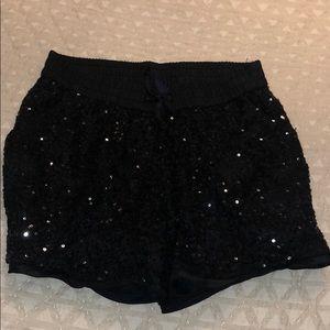 Gap kids sequence shorts XL